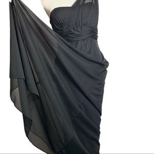Formal Evening Gown by Onyx Nite